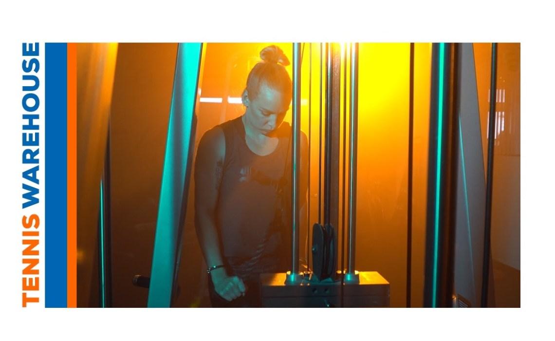 "Tennis Warehouse: ""Bethanie Mattek-Sands Overcoming Adversity"""